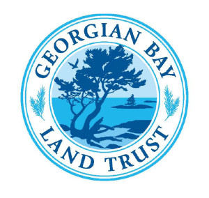 The Georgian Bay Land Trust Logo