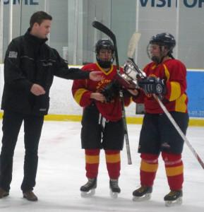 Culture Cup (Women's) Championship: Macedonian Sun